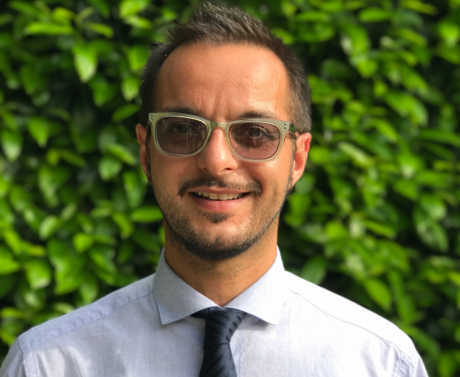 Roberto Marin