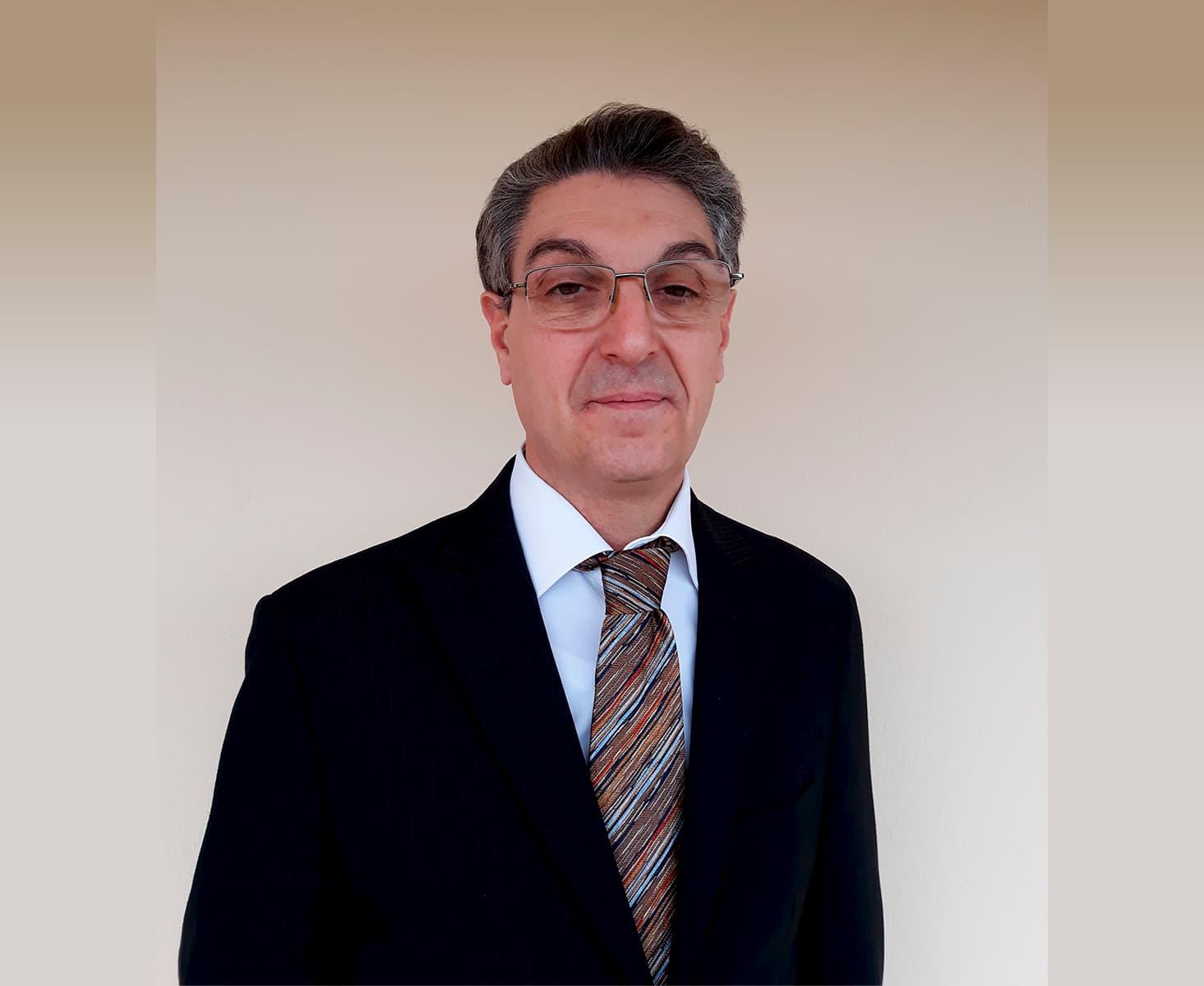 Sergio Barlocchetti