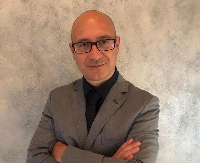Paolo Scrosati